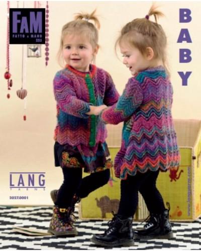 Catalogue FAM 223 - Baby