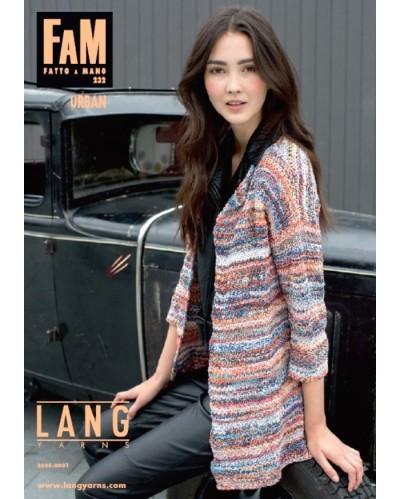 Catalogue FAM 232 - Urban