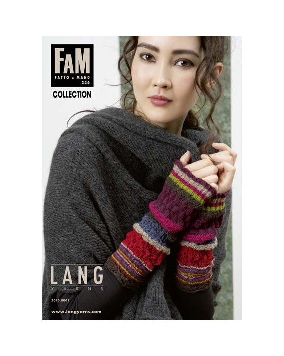 Catalogue FAM 236 - Collection