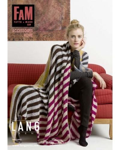 Catalogue FAM 239 - Accessoires + Home