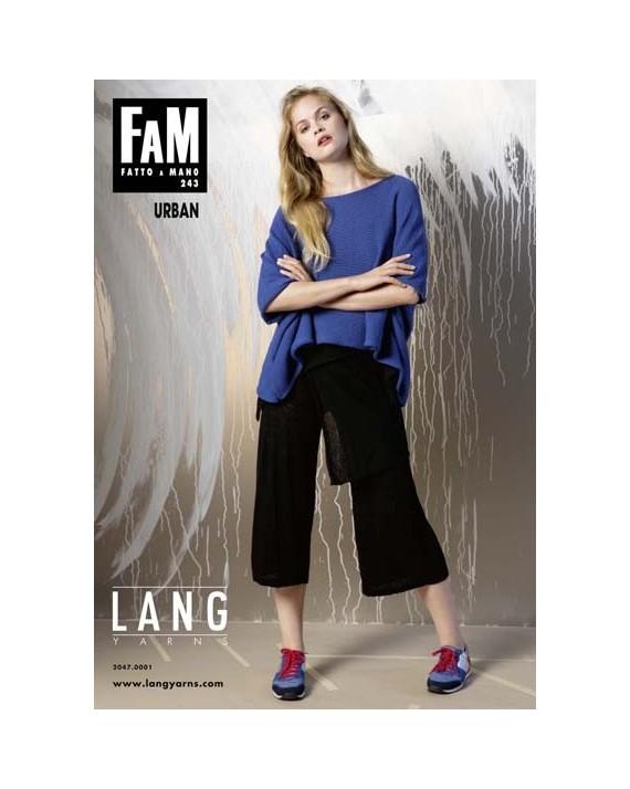 Catalogue FAM 243 - Urban