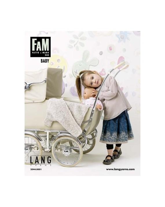 Catalogue FAM 240 - Baby