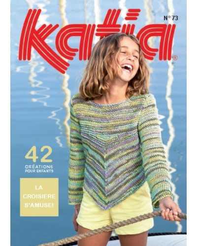 Catalogue Katia 73 Enfants