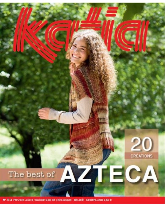 Catalogue Katia 4 Azteca