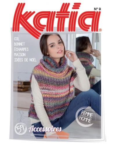 Catalogue Katia 9 Accessoires