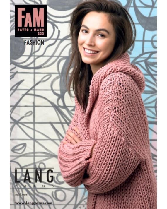 Catalogue FAM 233 - Fashion