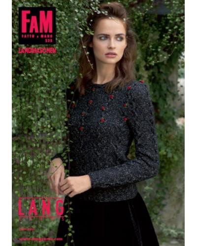 Catalogue FAM 235 - Landmaschen