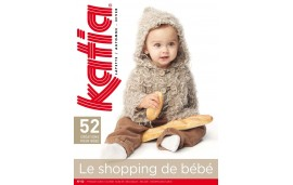 Catalogue Katia 62 Bébé