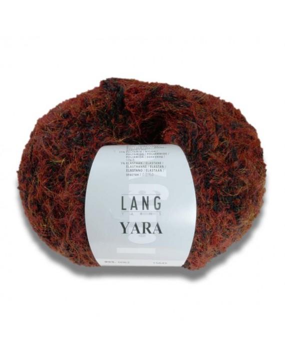 Yara - couleur 62