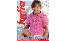 Catalogue Katia 65 Enfants
