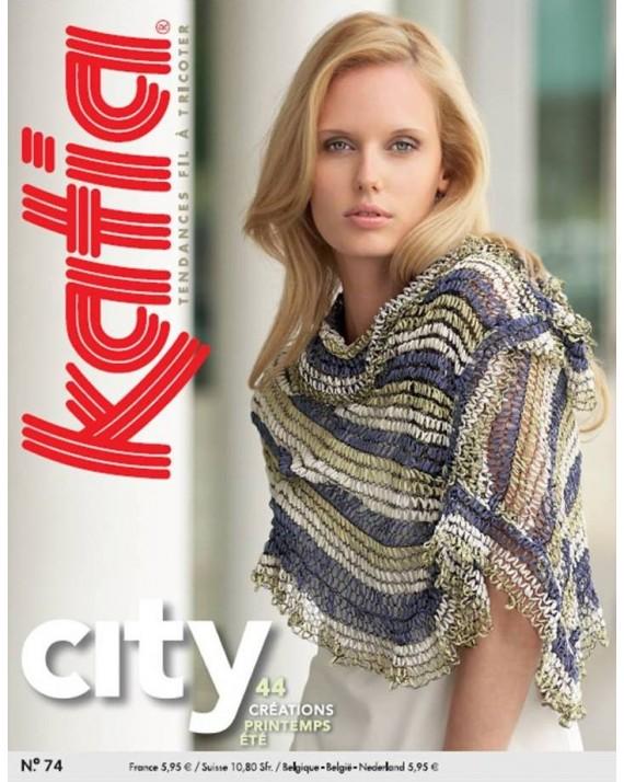 Catalogue Katia 74 City