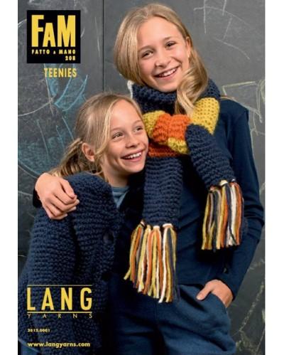 Catalogue FAM 208 - Teenies