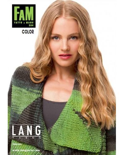 Catalogue FAM 204 - Colors