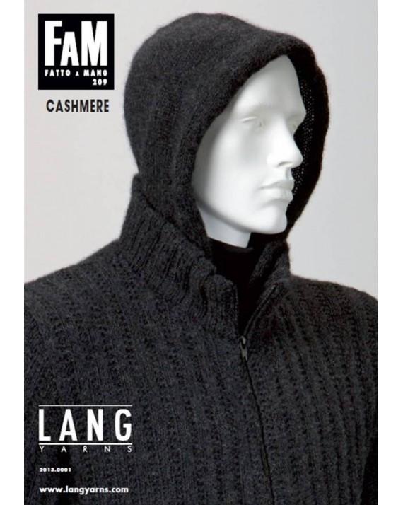 Catalogue FAM 209 - Cashmere
