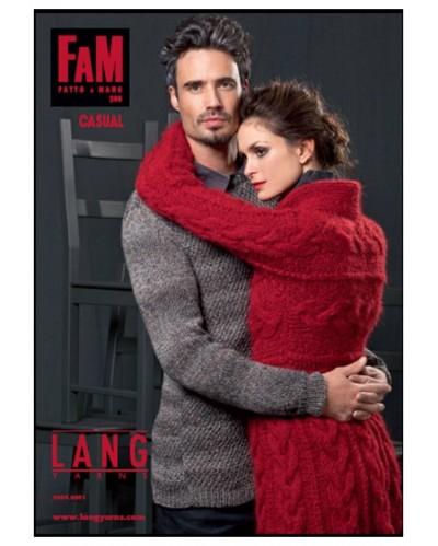 Catalogue FAM 200 - Casual