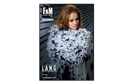 Catalogue FAM 213 - Black & White