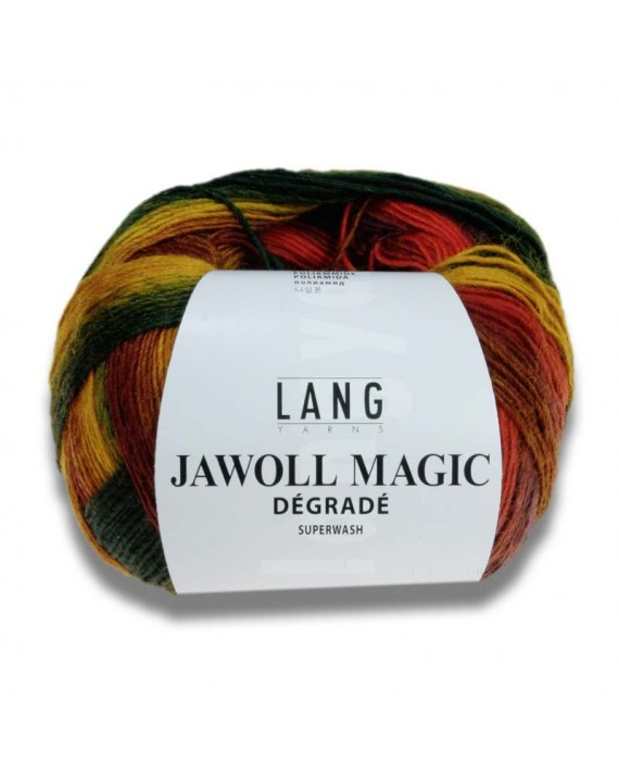 Jawoll Magic Dégradé Couleur 0060