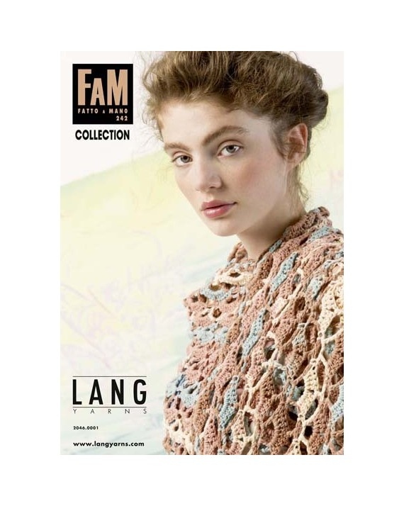 Catalogue FAM 242 - Collection