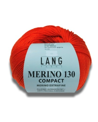 Merino 130 Compact Couleur 3