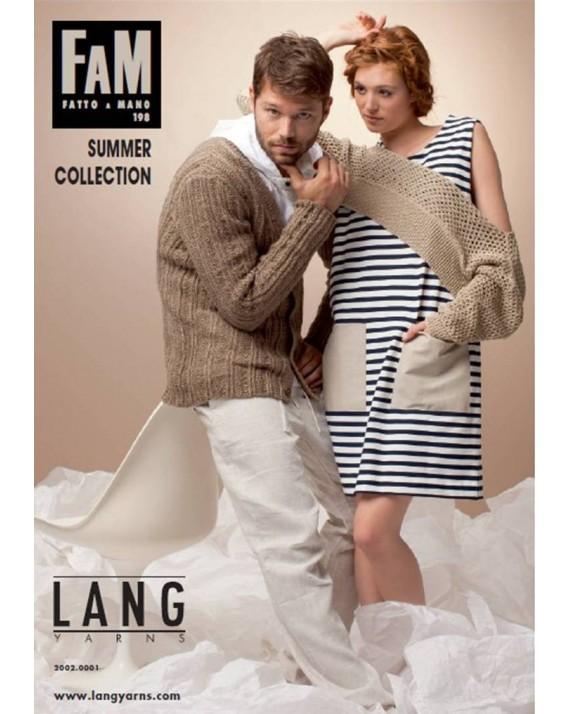 Catalogue FAM 198 - Summer