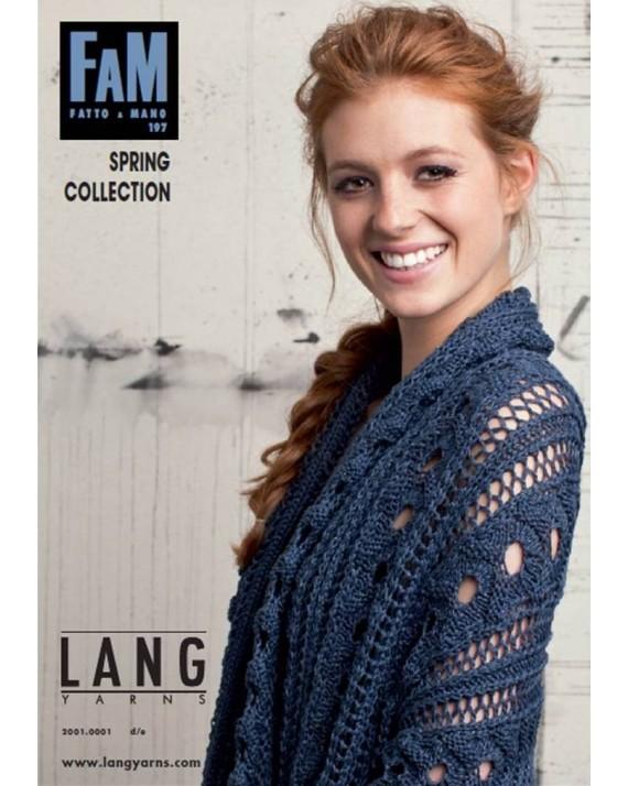 Catalogue FAM 197 - Spring