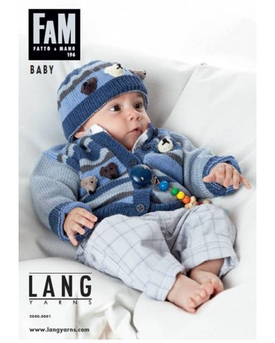 Catalogue FAM 196 - Baby