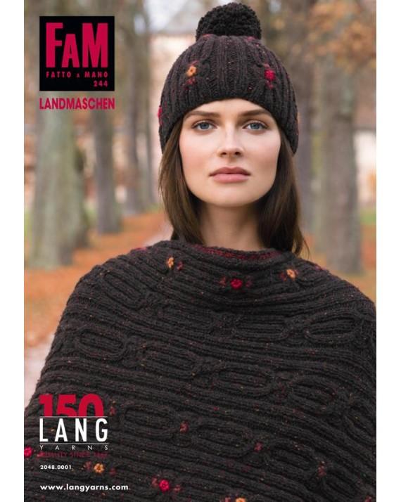 Catalogue FAM 244 Landmaschen