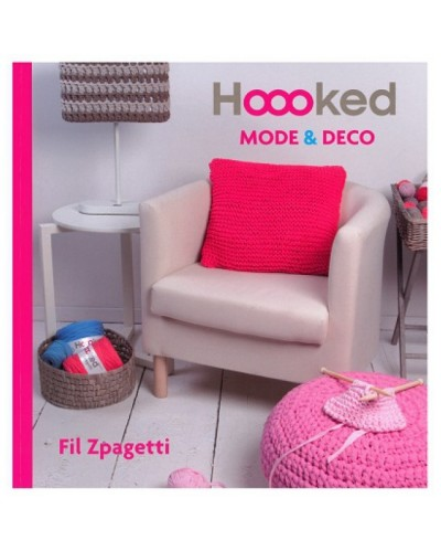Hoooked Mode & Deco