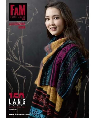 Catalogue FAM 249 Accessoires - Home