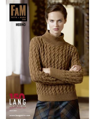 Catalogue FAM 248 Merino