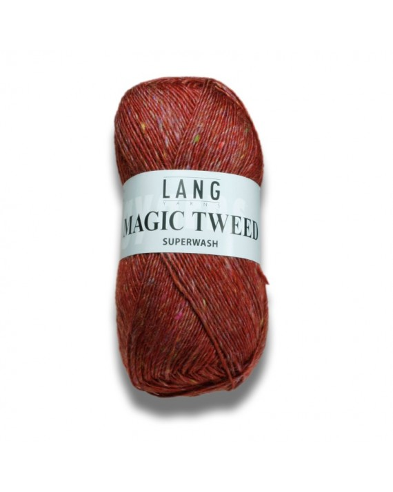 Magic Tweed couleur 62