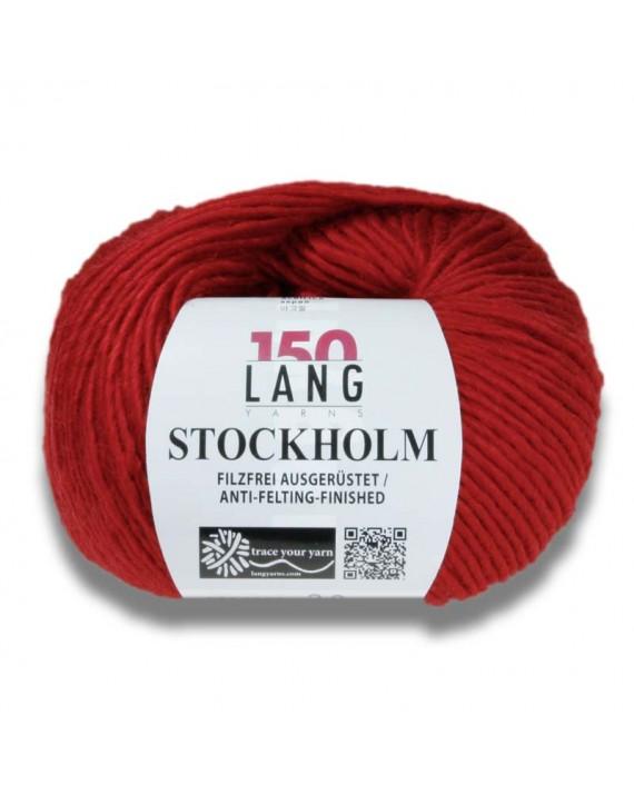 Stockholm couleur 60