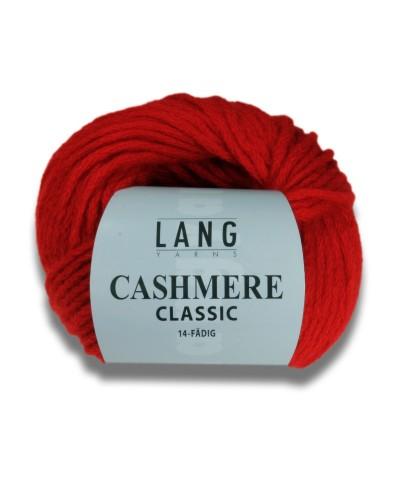 Cashmere Classic Couleur 0003