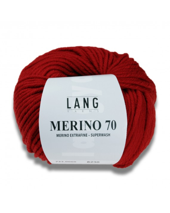 Merino 70 Couleur 0060