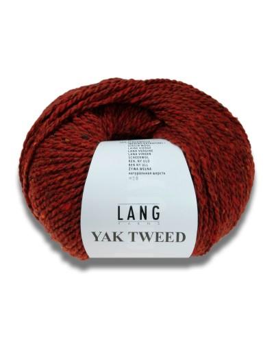 Yak Tweed Couleur 0064