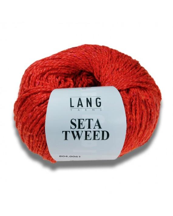 Seta Tweed Couleur 0061
