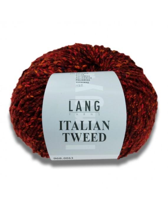 Italian Tweed Couleur 0063
