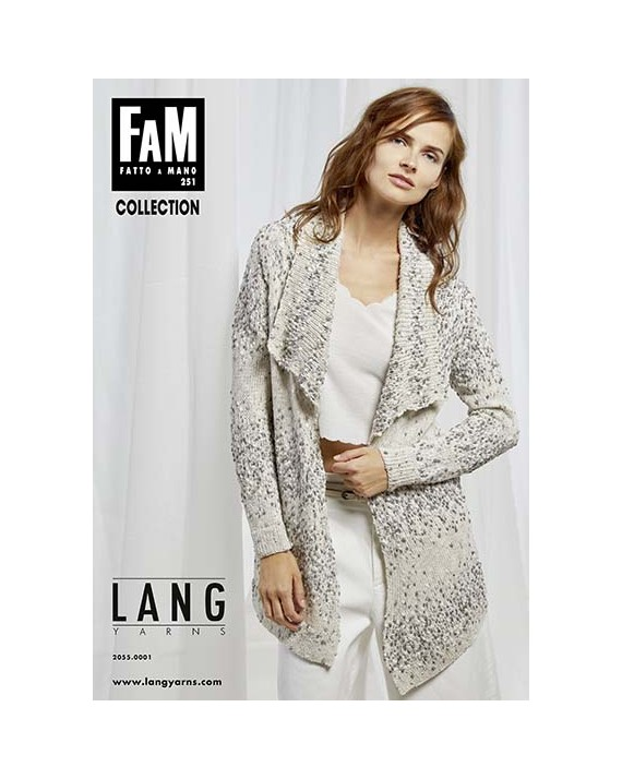 Catalogue FAM 251 Collection