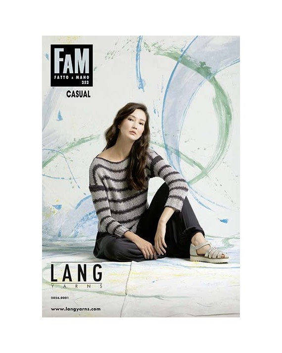 Catalogue FAM 252 Casual