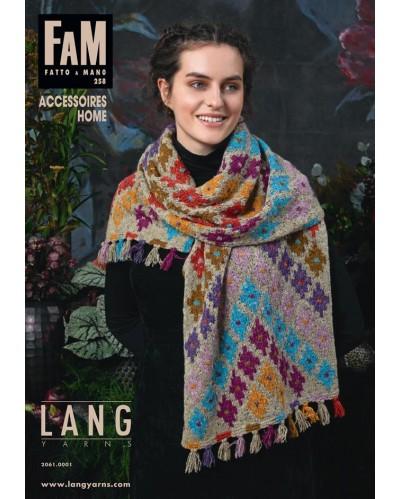 Catalogue FAM 258 Accessoires Home