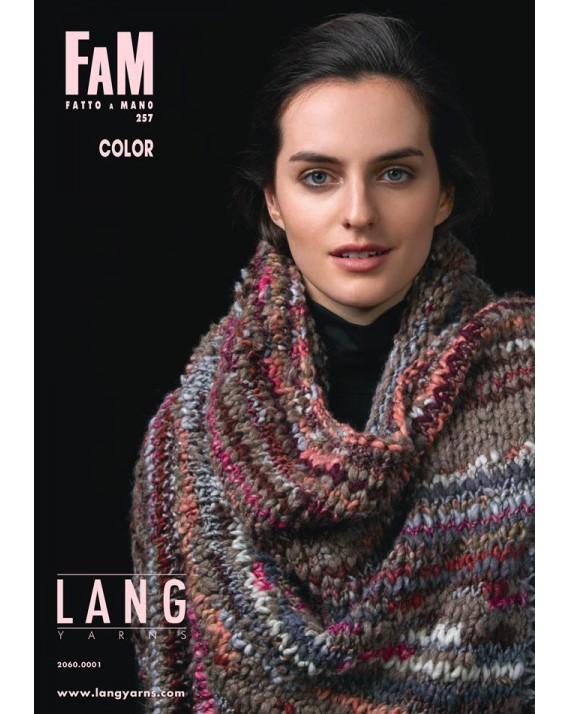 Catalogue FAM 257 Color