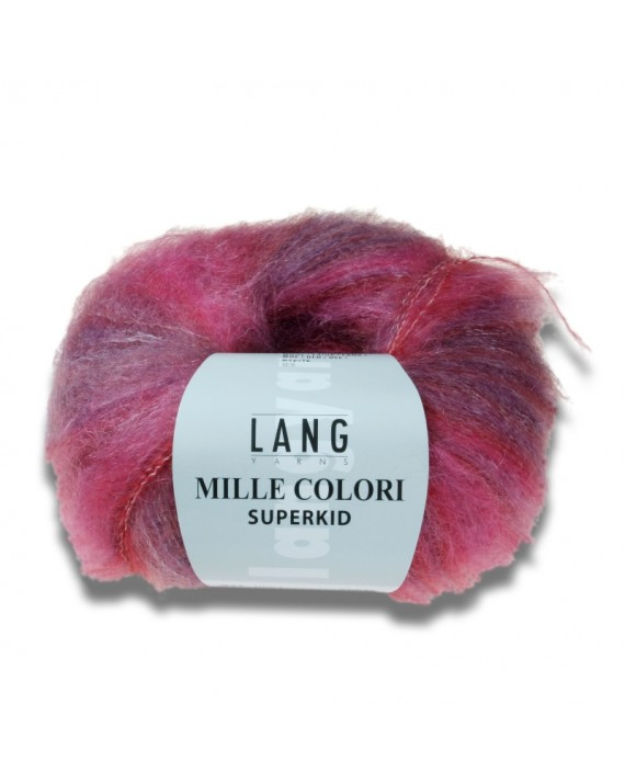 Mille Colori Superkid Couleur 61