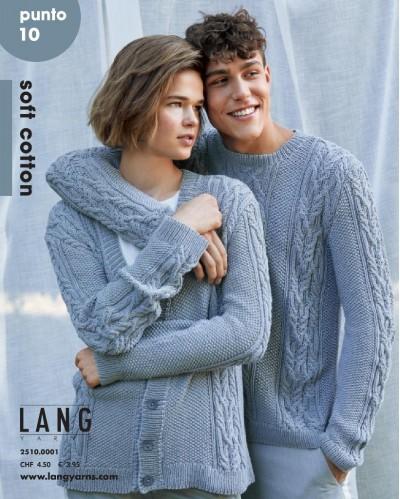PUNTO 10 - Soft Cotton