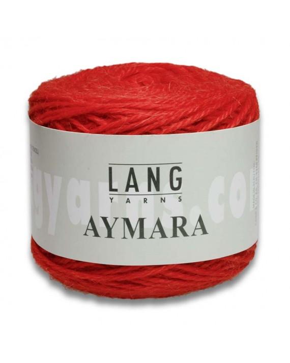 Aymara - couleur 60