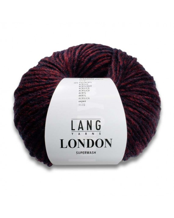 London - couleur 61