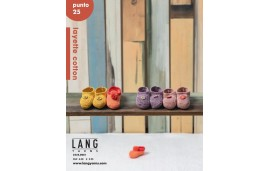 PUNTO 25 - Layette Cotton