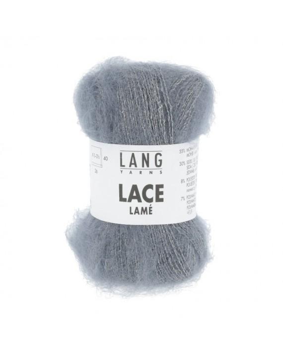 Lace Lamé - couleur 5