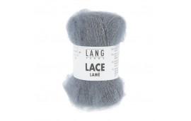 Lace Lamé
