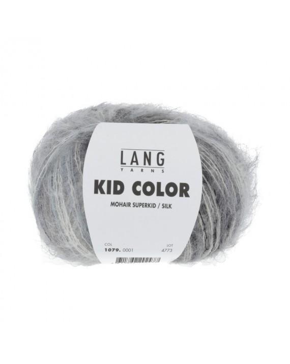 Kid Color - couleur 01