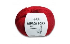 Alpaca Soxx 4-PLY